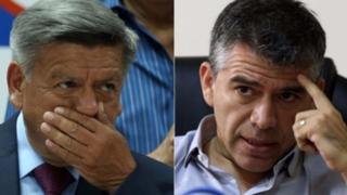 Elecciones 2016: JNE confirma que Guzmán y Acuña están fuera de contienda electoral