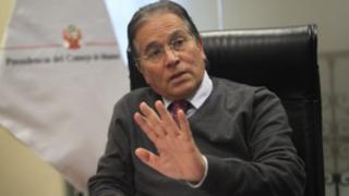 Fiscalización del JNE determinó que Huaroc habría infringido ley electoral