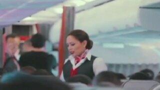 Colombia: tripulantes de aerolínea eran utilizados para lavados de activo