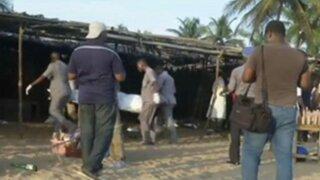 Al Qaeda se adjudica atentado que dejó 16 muertos en Costa de Marfil