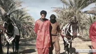 Estado Islámico decapitó a tres espías iraquíes