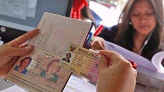 Peruanos podrán visitar a más de 130 países sin visa