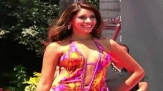 Miss Perú: las finalistas