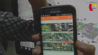 Seguridad ciudadana: lanzan aplicación 'Vecino vigilante' en Surco