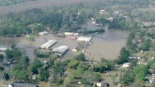 EEUU: climas extremos azotan varios estados