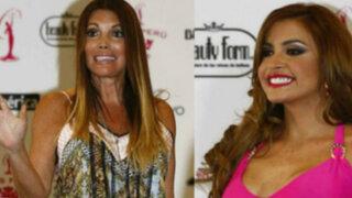 ¿Milett Figueroa podría quedar fuera del Miss Perú? Esto es lo que dice Jessica Newton
