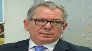 INEI: la economía en el Perú ha incrementado en un 3.41%
