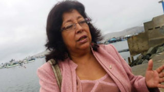 Otra candidata del Frente Amplio firmó documento en favor de terrorista Polay Campos