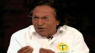 Desmienten denuncia de Toledo sobre salidas irregulares de Montesinos de la Base Naval
