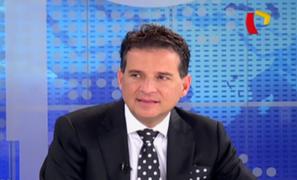 """Chehade: """"Ollanta Humala pediría asilo en embajadas amigas"""""""