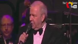 Estados Unidos: falleció Frank Sinatra Jr., hijo del legendario cantante