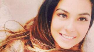 Ivana Yturbe evita declarar sobre Mario Irivarren