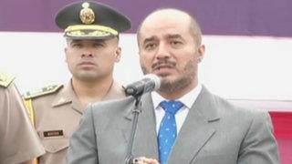 "Pérez Guadalupe: ""Ya no existen policías guachimanes"""