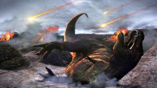 Restos de meteorito que causó extinción de dinosaurios fueron encontrados en Colombia