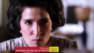 """""""El asesinato de la calle de La Condesa"""": conoce la historia de este macabro crimen"""