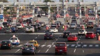 Municipio de Lima lanza plan de seguridad por Semana Santa