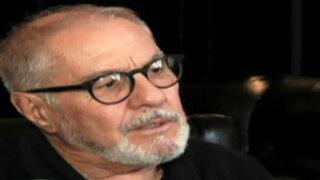 Juez supremo Javier Villa Stein niega denuncias en su contra