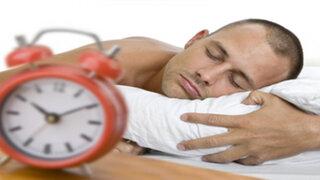 Doctor en Familia: ¿Cuántas horas debemos dormir según nuestra edad?