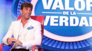 """Las revelaciones de Antonio Pavón en """"El valor de la verdad"""""""
