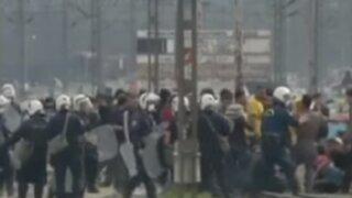 Grecia: más de 1600 refugiados llegan a Isla de Lesbos
