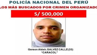Los delincuentes más buscados del Perú: ofrecen recompensas por sus ubicaciones