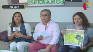 Recompensa por mascota: ofrecen entradas para el Perú vs. Venezuela