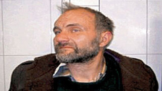 Anatoly Moskvin, el macabro hombre que coleccionaba cadáveres de niñas