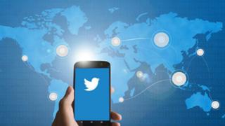Plataforma de aniversario: Twitter cumplió 10 años de creación