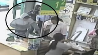 Chorrillos: capturan a delincuentes que asaltaron conocida librería