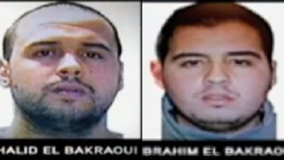 Bélgica: identifican a responsables de los ataques terroristas