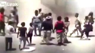 Yemen: explosión de granada deja un muerto y siete heridos