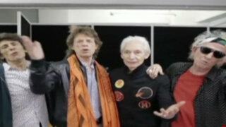 Cuba: todo listo para histórico concierto de los Rolling Stones