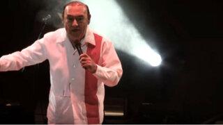 """""""Rockstar Avilés"""": el documental sobre la vida de don Óscar Avilés"""