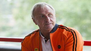 Bloque Deportivo: falleció Johan Cruyff a los 68 años tras una dura lucha contra el cáncer