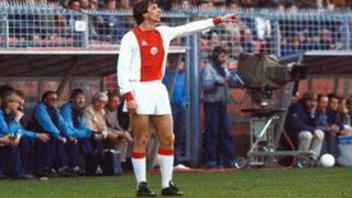 El mítico penal de Johan Cruyff que marcó la historia del fútbol