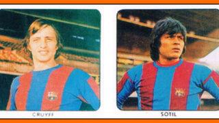 VIDEO: el día que Johan Cruyff y Hugo Sotil pusieron en jaque al Real Madrid