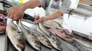 Perú es uno de los mayores consumidores de pescado en Latinoamérica