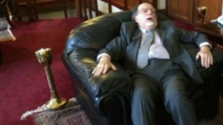 Los pecados capitales de los políticos peruanos