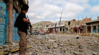 Al menos 22 muertos deja triple atentado de Estado Islámico en Yemen