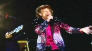 Cuba: espectacular concierto de los Rolling Stones hizo historia