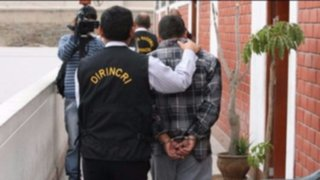 Tres de los 15 delincuentes más buscados del país fueron detenidos en una semana