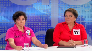 Elecciones 2016: Sasieta propone establecer un registro nacional de agresores