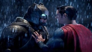 'Batman v Superman' arrasó en la taquilla mundial