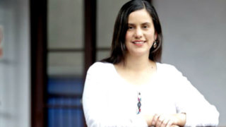 Verónika Mendoza presentó equipo técnico que elaboró plan de Gobierno