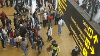 Elecciones 2016: plantean propuestas en beneficio de peruanos en el exterior
