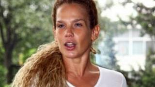 VIDEO: actriz Niurka Marcos protagoniza pelea en TV