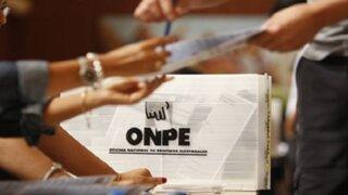 Partidos ya no están obligados a presentar reportes de ingresos y gastos en campaña