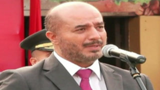 Ministro del Interior pide calma para marcha del 5 de abril