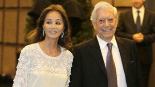 Jaime Bayly y los 80 años de Mario Vargas Llosa