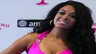 La historia de Lucero Francis, candidata a Miss Perú